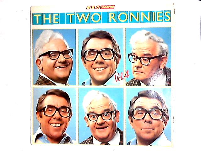 Vol. 4 LP By The Two Ronnies