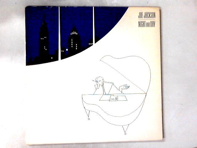 Night And Day LP By Joe Jackson