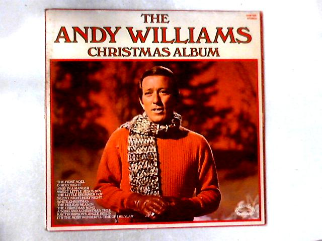 The Andy Williams Christmas Album LP By Andy Williams