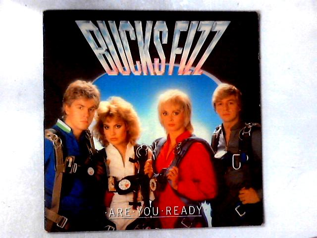 Are You Ready? LP By Bucks Fizz