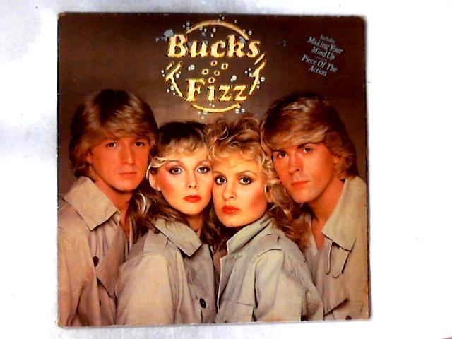 Bucks Fizz LP By Bucks Fizz