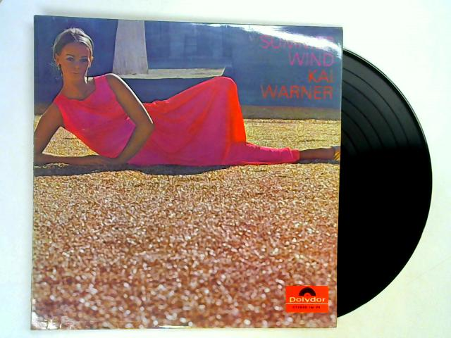 Summer Wind LP 1st By Kai Warner
