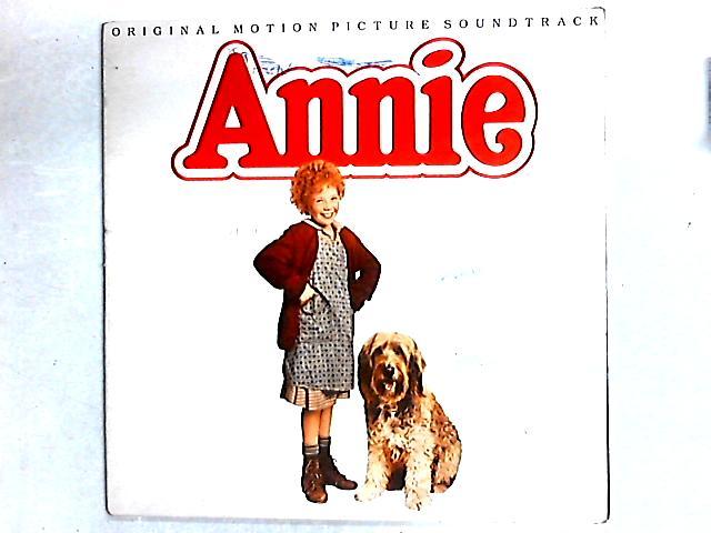 Annie - Original Motion Picture Soundtrack LP Gat By Various