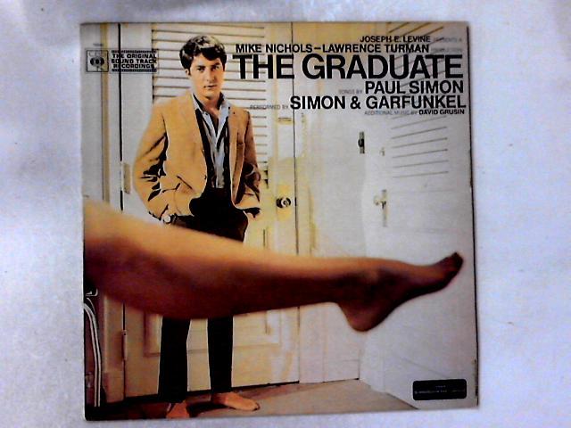 The Graduate (Original Soundtrack) LP By Simon & Garfunkel