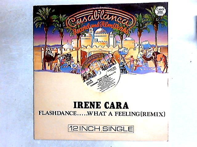Flashdance 12in By Irene Cara