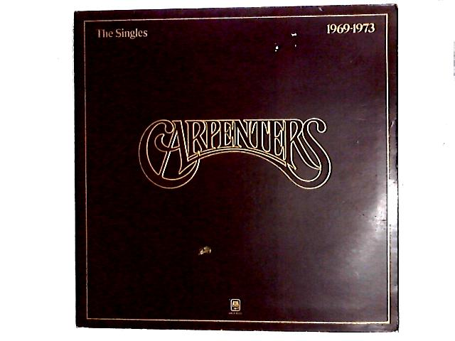 The Singles 1969-1973 Comp Gat By Carpenters