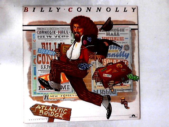 Atlantic Bridge LP By Billy Connolly