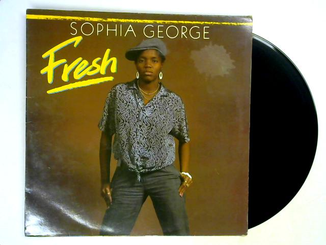 Fresh LP 1st By Sophia George