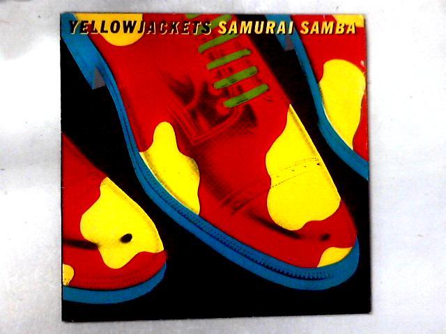 Samurai Samba LP By Yellowjackets