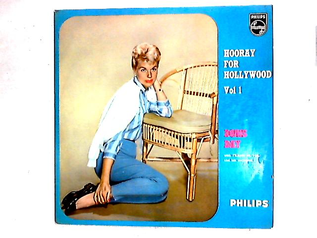 Hooray For Hollywood Vol 1 LP By Doris Day