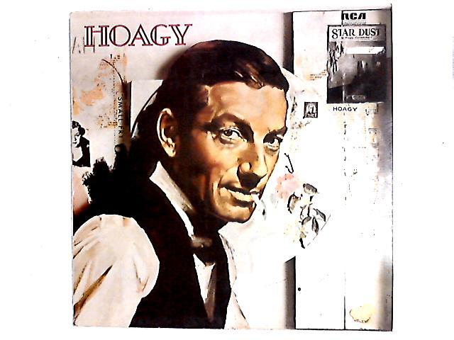 Hoagy LP By Hoagy Carmichael