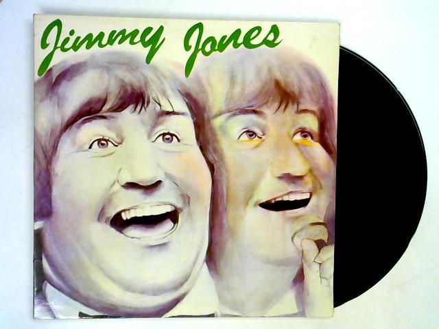 Split Personality LP 1st By Jimmy Jones