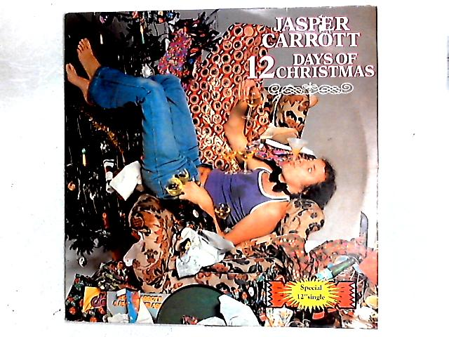 12 Days Of Christmas 12in by Jasper Carrott