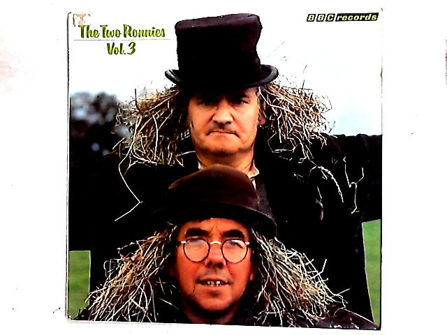 Vol. 3 LP by The Two Ronnies