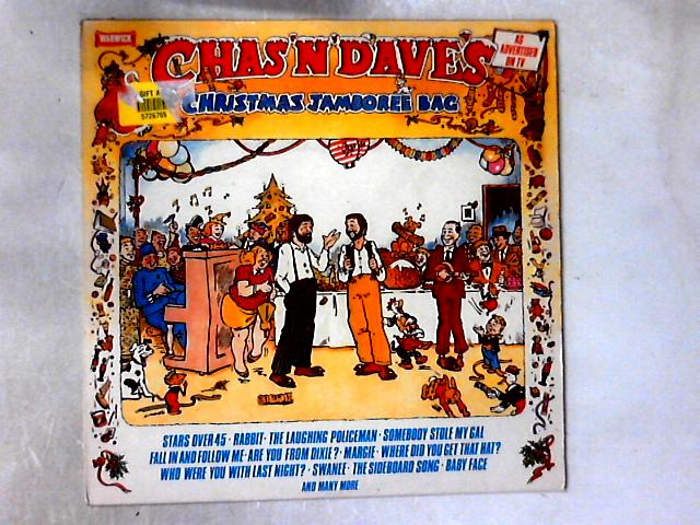 Chas 'N' Dave's Christmas Jamboree Bag LP by Chas And Dave