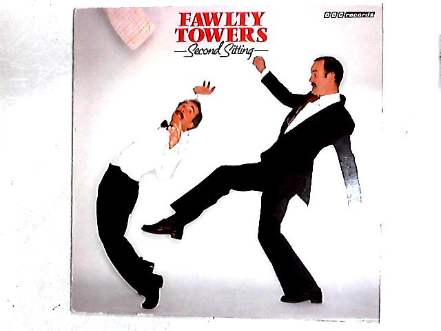 Fawlty Towers - Second Sitting LP By John Cleese