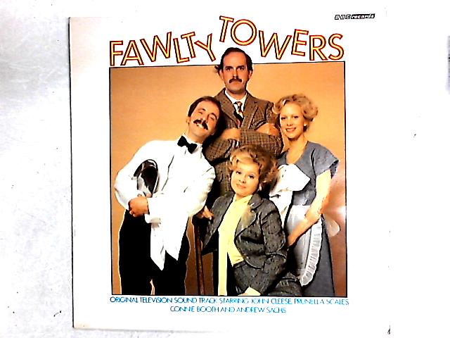 Fawlty Towers LP By John Cleese