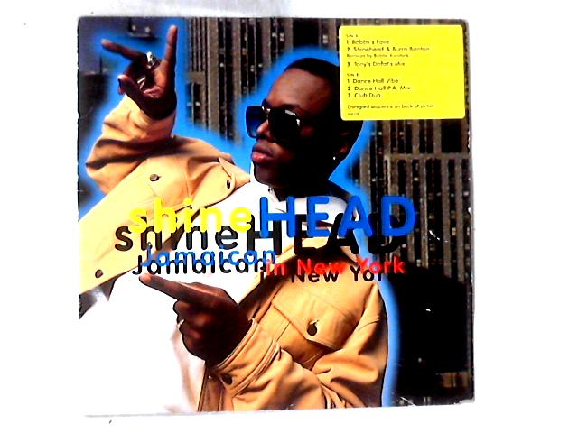 Jamaican In New York 12in By Shinehead