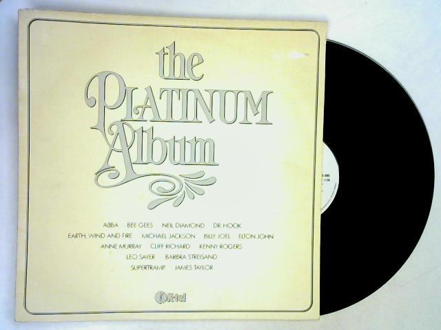 The Platinum Album LP By Various