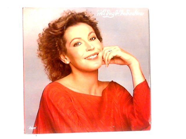 We'll Sing In The Sunshine LP By Helen Reddy