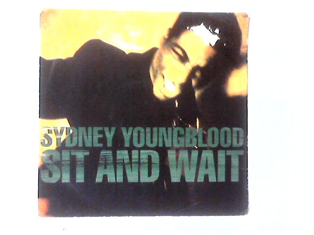 Sit And Wait / Feeling Free 12in by Sydney Youngblood