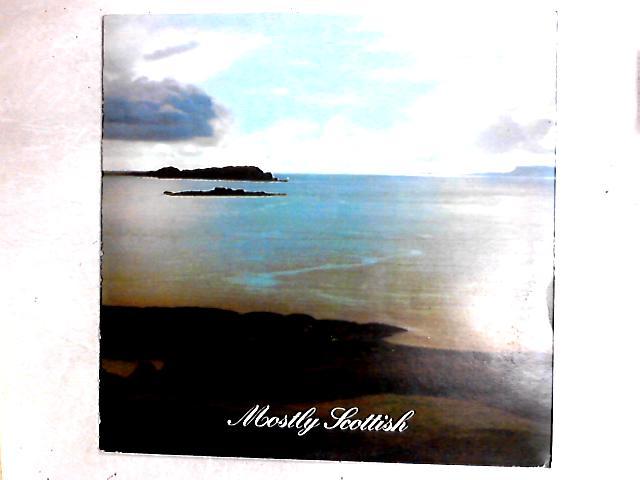 Mostly Scottish LP By Twenty Feet Below