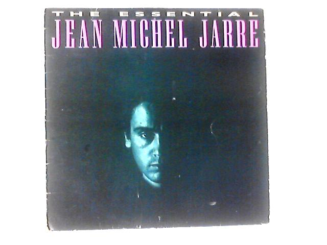The Essential Jean Michel Jarre LP COMP by Jean-Michel Jarre