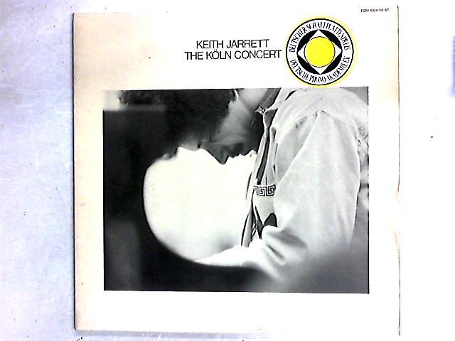 The Köln Concert 2LP Comp by Keith Jarrett