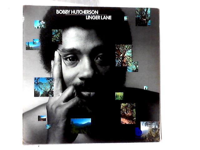Linger Lane LP by Bobby Hutcherson