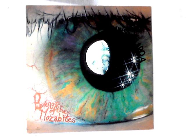 Revenge Of The Mozabites LP by Suns Of Arqa