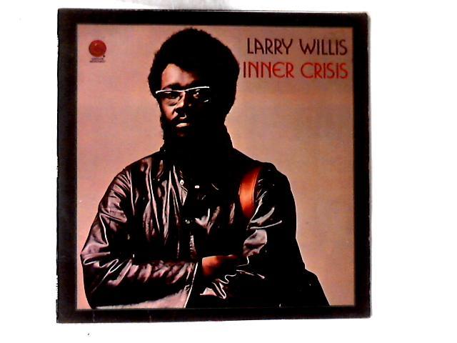 Inner Crisis LP by Larry Willis