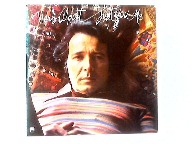 Just You And Me LP by Herb Alpert