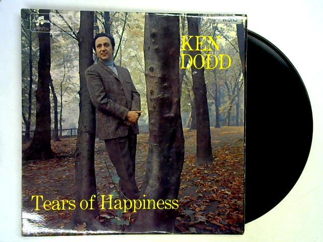 Tears Of Happiness LP By Ken Dodd