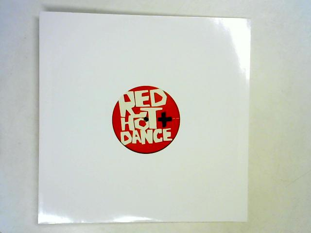 Red Hot + Dance 12in By Young Disciples / Sly & The Family Stone