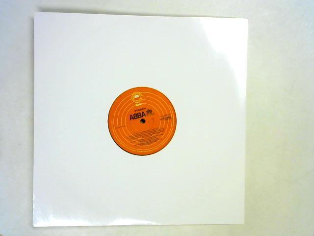 The Album LP [no slv] By ABBA