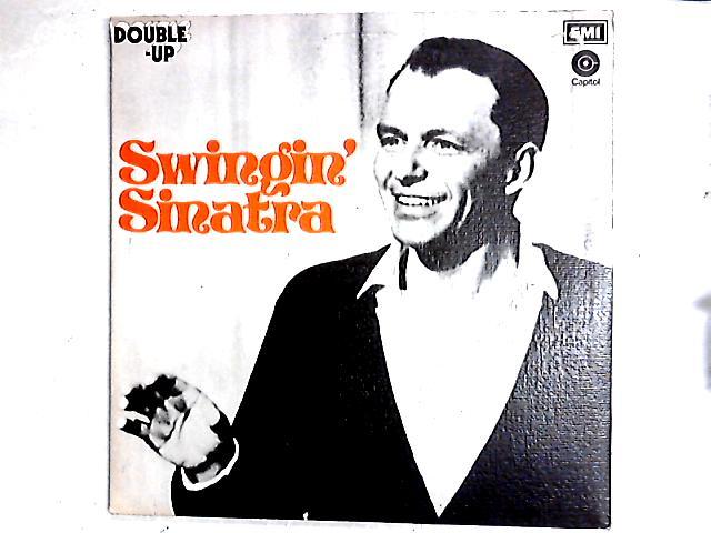 Swingin' Sinatra 2LP Comp By Frank Sinatra