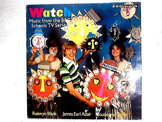Watch - Music From The BBC Schools TV Series LP By Raewyn Blade
