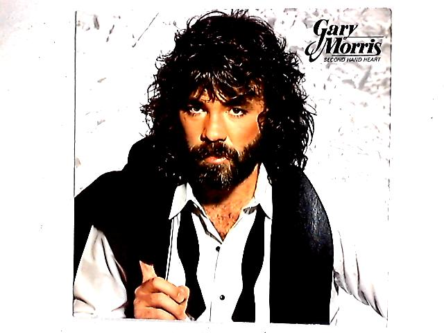 Second Hand Heart Lp Gary Morris 1986 925 392 1 Id