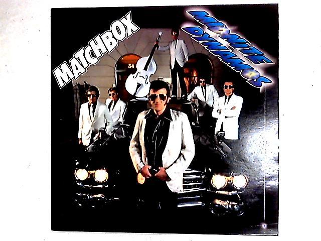 Midnite Dynamos LP By Matchbox