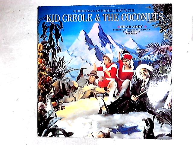 Christmas In B'Dilli Bay 12in By Kid Creole And The Coconuts