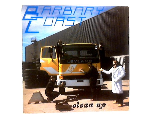 Clean Up LP By Barbary Coast