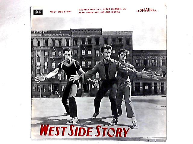 West Side Story LP By Various
