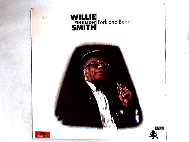 "Pork And Beans LP By Willie ""The Lion"" Smith"