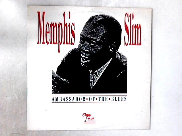 The Ambassador Of The Blues LP By Memphis Slim