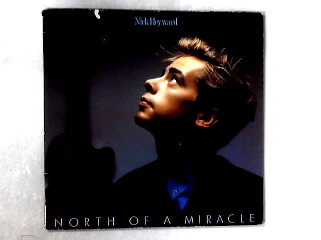 North Of A Miracle LP By Nick Heyward
