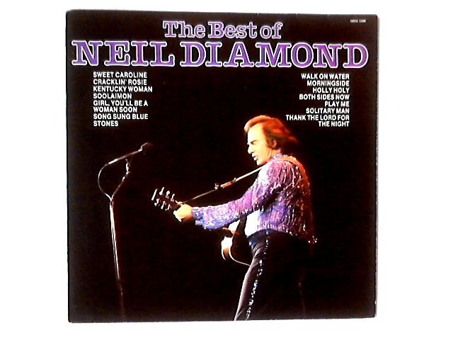 The Best Of Neil Diamond LP COMP By Neil Diamond