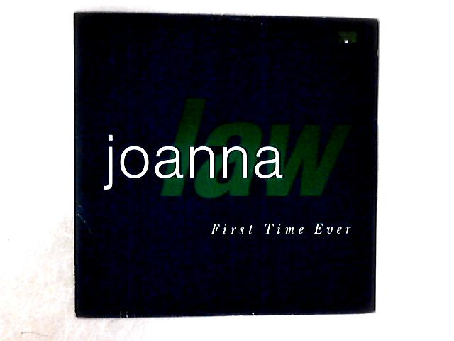 First Time Ever 12in By Joanna Law