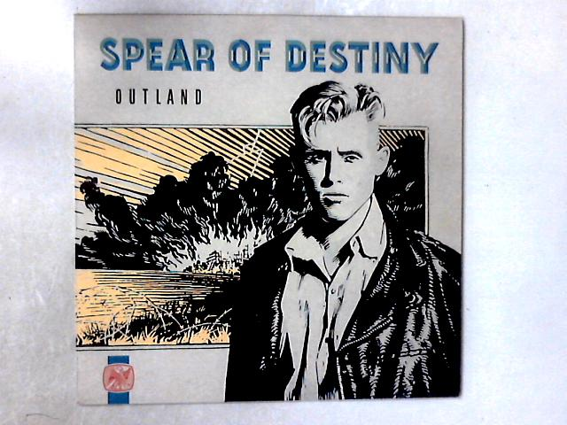 Outland LP By Spear Of Destiny