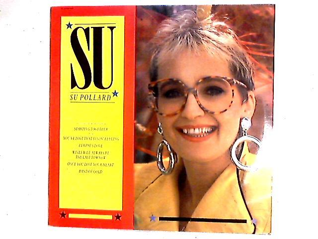 Su LP By Su Pollard