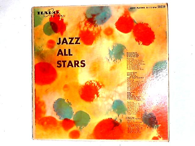 Jazz All Stars Comp By Various